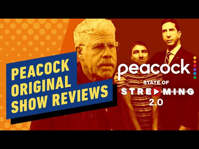 Peacock Original Shows Review: What to Watch and What to Skip