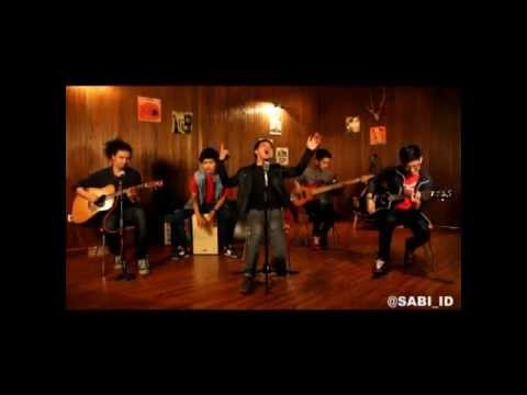 Glenn Fredly - You're My Everything (Cover Version by SABI)
