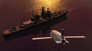 Lockheed Martin LRASM Anti-ship Missile Navy wants ASAP