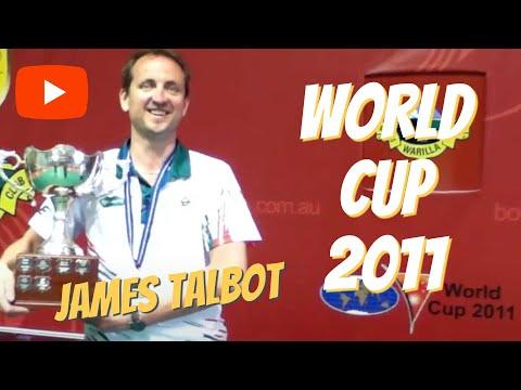 James Talbot Bowls