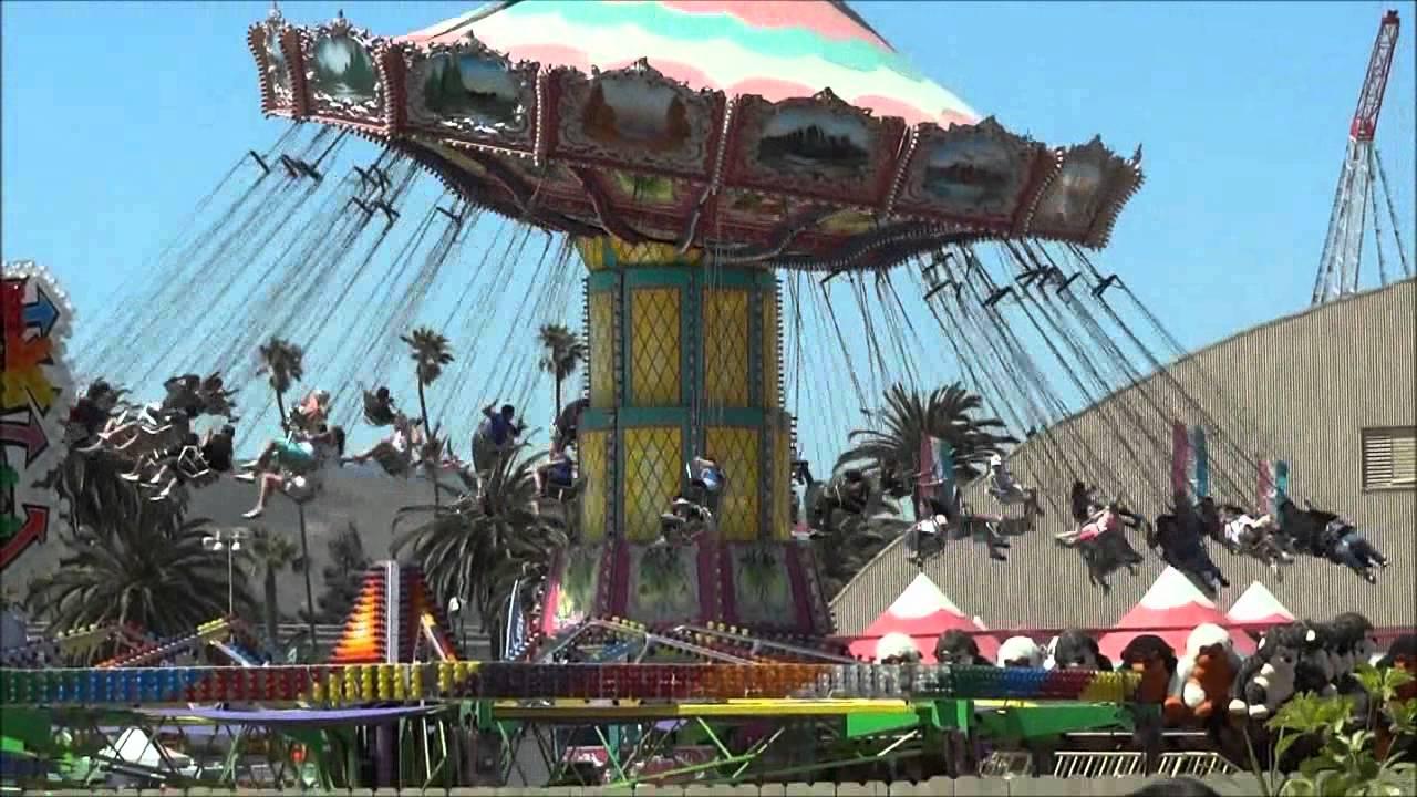 Scenes At The 2012 Ventura County Fair Youtube