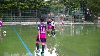 Publication Date: 2017-07-08 | Video Title: 外展盃 8th Jul 17 APSW vs 培僑小學