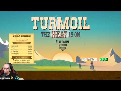 125 000$ ZA MAPĘ? :O   TURMOIL DLC EXPERT SEZON 2 #10