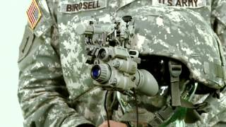 Enhanced Night Vision Goggle (ENVG), AN/PSQ-20