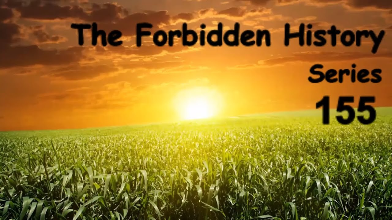 The Forbidden History Chronicles 155  Dezert-Owl: Detox Info/Symbolism Of The Mountain + Much More