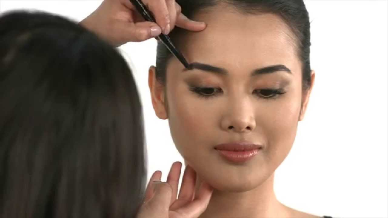 7ba406c2c7c Brow Transformation With Ardell Mechanical Pencil - YouTube