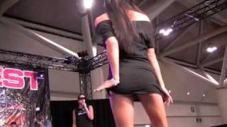 Repeat youtube video STREET OUTLAWZ UNLEASHED DVD 1.0 - Bikini Contests, Fast Cars, Lowriders And Hot Models