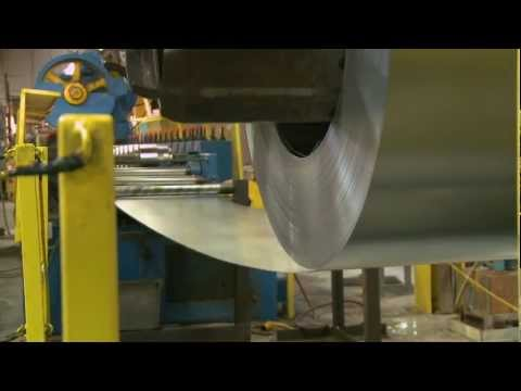 Tiffin Metal Products | Industrial Video Production, Tiffin, Ohio