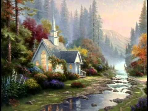An American Artist: The Life Story of Thomas Kinkade