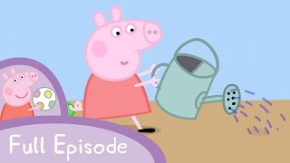 Peppa Pig - Gardening (full episode)