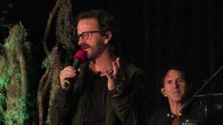 Torcon 2017 Sunday Intro