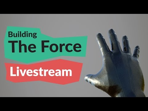 Building The Force from Scratch