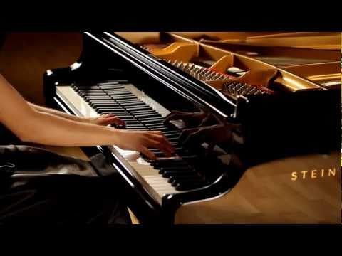 Cristina Casale plays Rachmaninov G major prelude Op. 32 No. 5