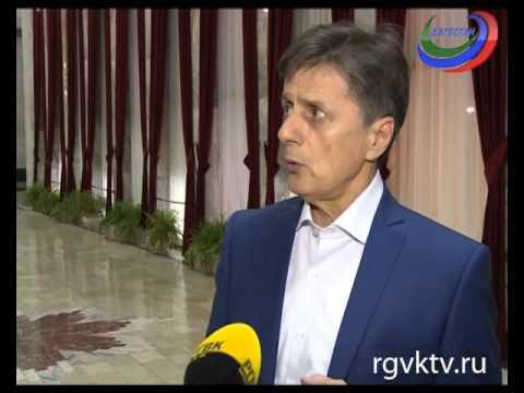Дагестанский государственный театр оперы и балета представил хореографическую драму «Имам Шамиль»