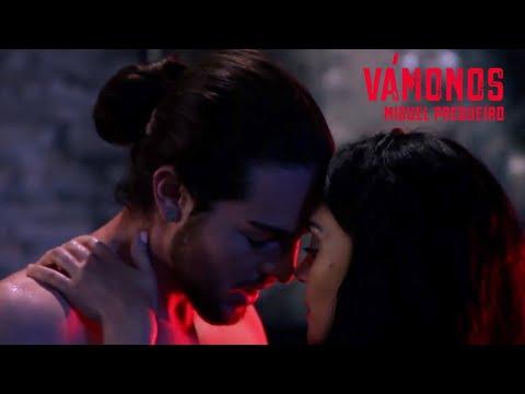 Miguel Pregueiro - Vámonos (Official Video)