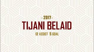Merci Tijani Belaid !!