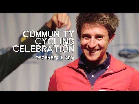 Thumbnail for Community Cycling Celebration -- Cycling lives in Durango, CO