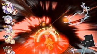 【Touhou Game】Gensou Sky Drift Trial Ver 【東方】
