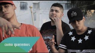 COMO QUEREMOS// RICKY AMARO Y ALEX RUIZ FT SPONER ALVARADO (VIDEO OFICIAL)