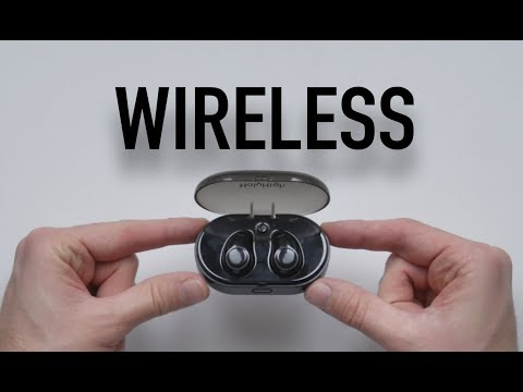 Cuffie Wireless Holyhigh - Unboxing 37
