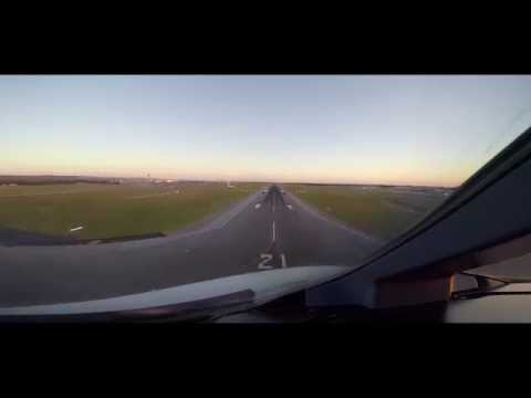 Emirates A380 lands in Perth | Emirates Airline