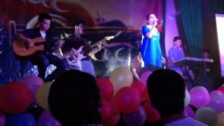 Chuông gió- Clb guitar ĐH BK