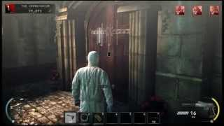 Hitman Absolution Mission 20 - Absolution Walkthrough 7670m [3D]