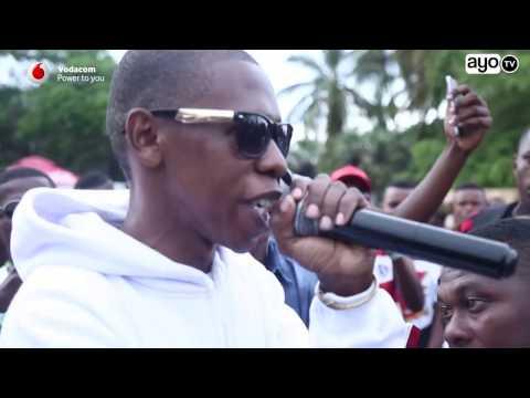 Watanzania Wanaofanana Na Jay Z Na Rais Magufuli