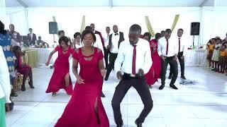 'Man's not hot' bridal dance🔥