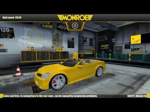 Car Mechanic Simulator: Monroe®