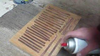 DIY: Copper Bracelets