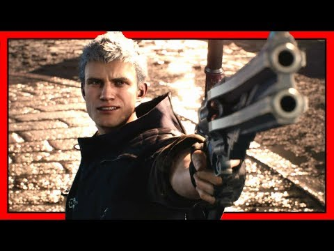 DEVIL MAY CRY 5: Mi opinión de la demo ¿MERECE LA PENA? thumbnail