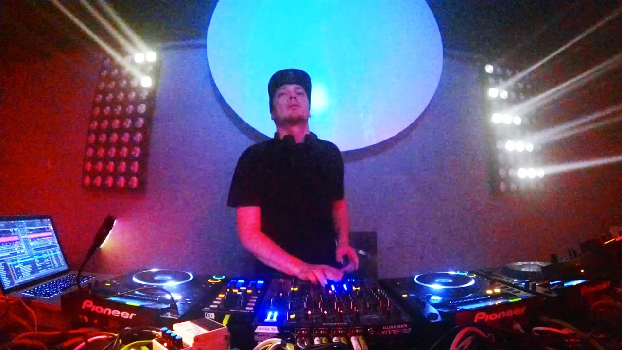 Skober live from Circle Club, Offenburg (Germany) [13-05