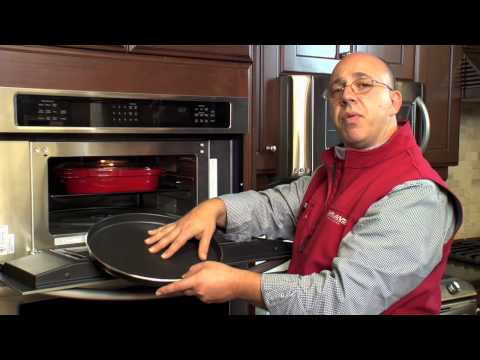 KitchenAid Combination Microwave Wall Oven at Caplan's Appliances