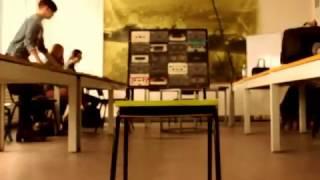 """трейлер  """"История одного стула"""", 4 курс графический дизайн,ТГУ"""