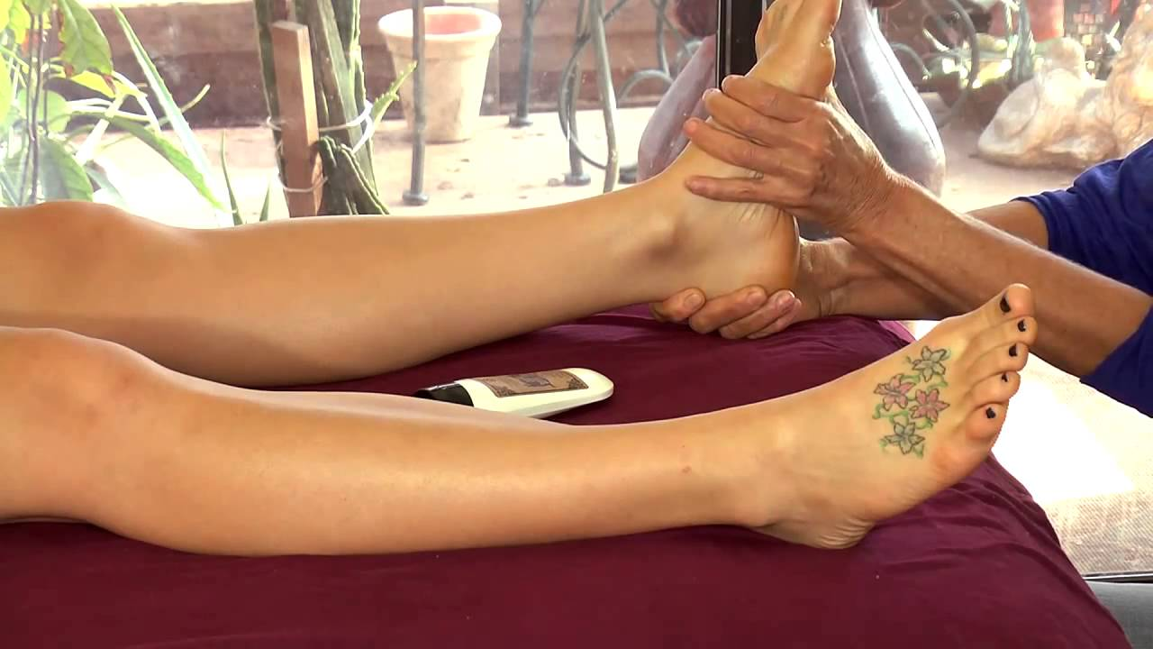 Youtub And Feet Massage Video 63