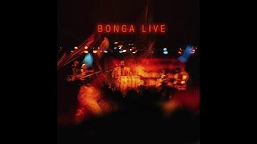 Bonga - Live (Full Album)