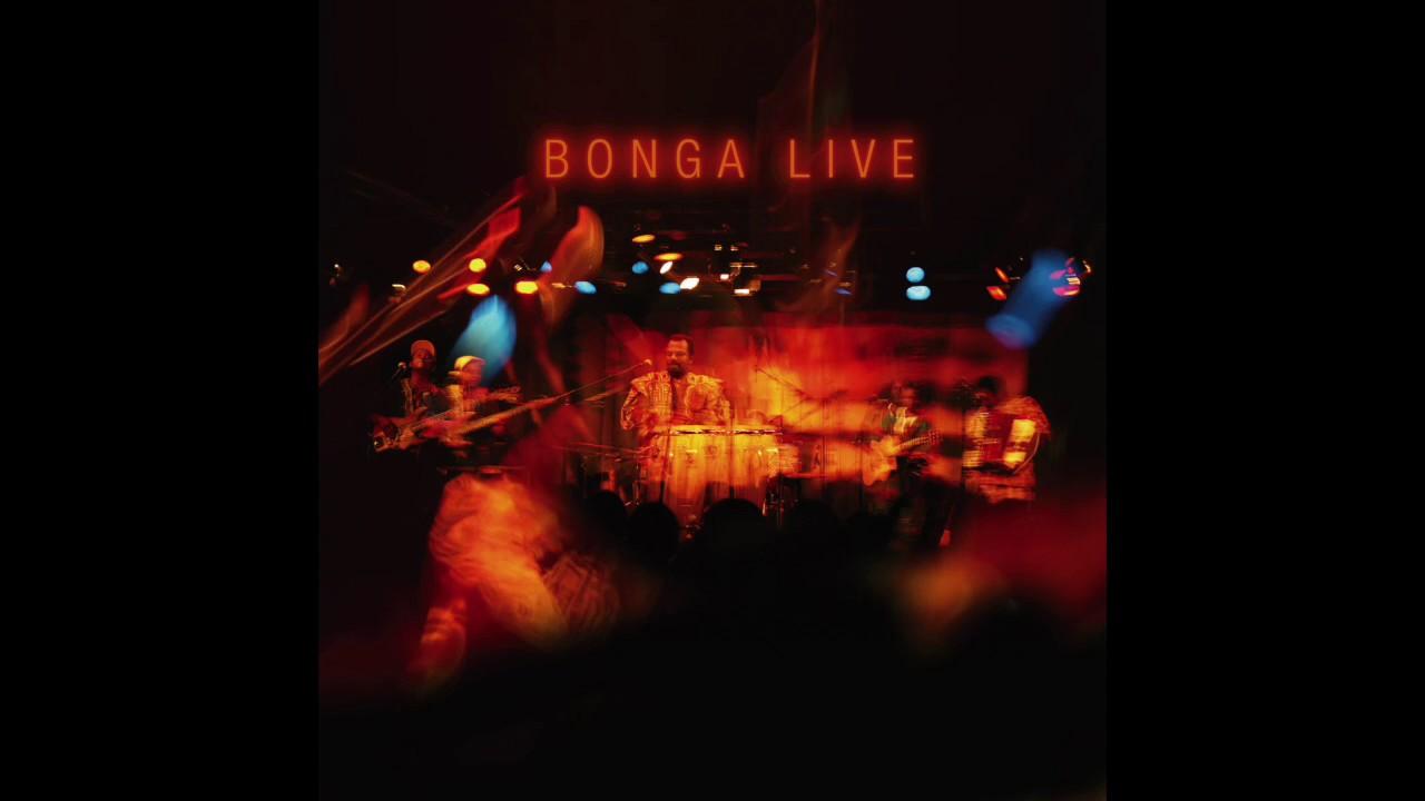 Bonga Live