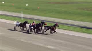 Vidéo de la course PMU BREEDERS CROWN GHI MERRIES