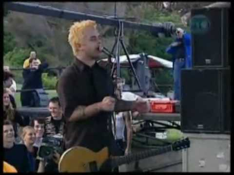 Green Day funny moments 2