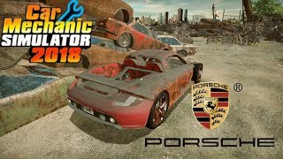 Car Mechanic Simulator - Porsche DLC Xbox One — buy online