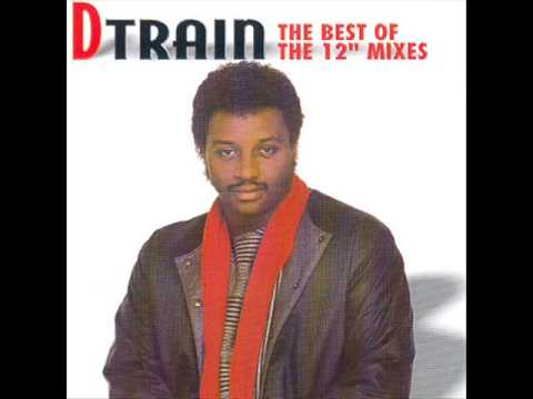D Train - Thank You ( Dub Remix )