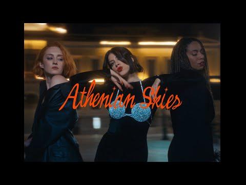 Katerine Duska - Athenian Skies (Official Music Video)