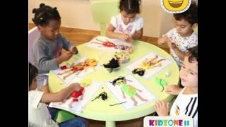Kidzone II Nursery
