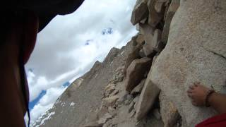Mt  Whitney June 2014
