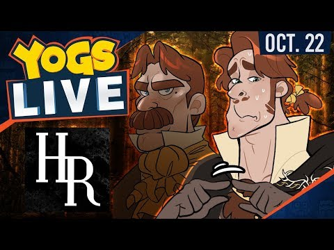 WHERE'S MY REYNIE?! - High Rollers D&D: Episode 62 - 22nd October 2017