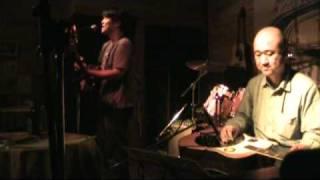 2009年7月4日 十三 クラブウォーターにて 渡辺さんの「君に会いたいな」
