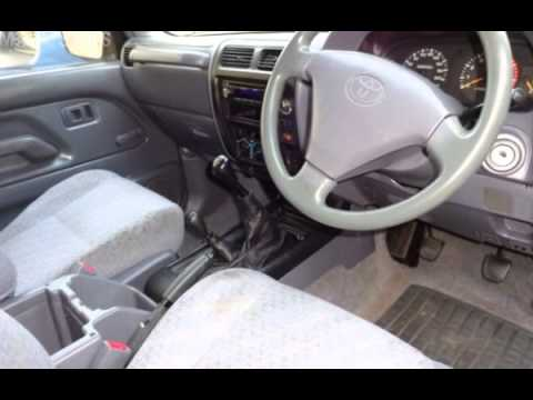 For sale toyota prado 2007 diesel engine,manual gearbox | qatar living.