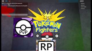 ROBLOX- Pokemon EX fighters- How to see your daily missions without going in-game fully
