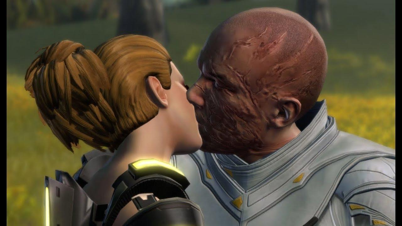 Swtorfr Regret Apparent Arcann Romance